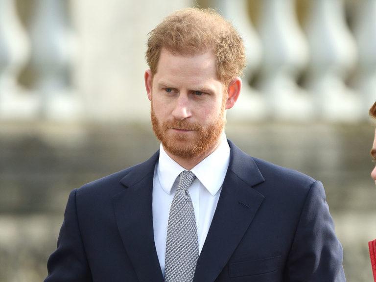Los altibajos del príncipe Harry: Muestra su preocupación por no estar en Reino Unido