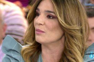 Raquel Bollo, sobre Isabel Pantoja: «Es lo peor que te puede pasar en la vida»