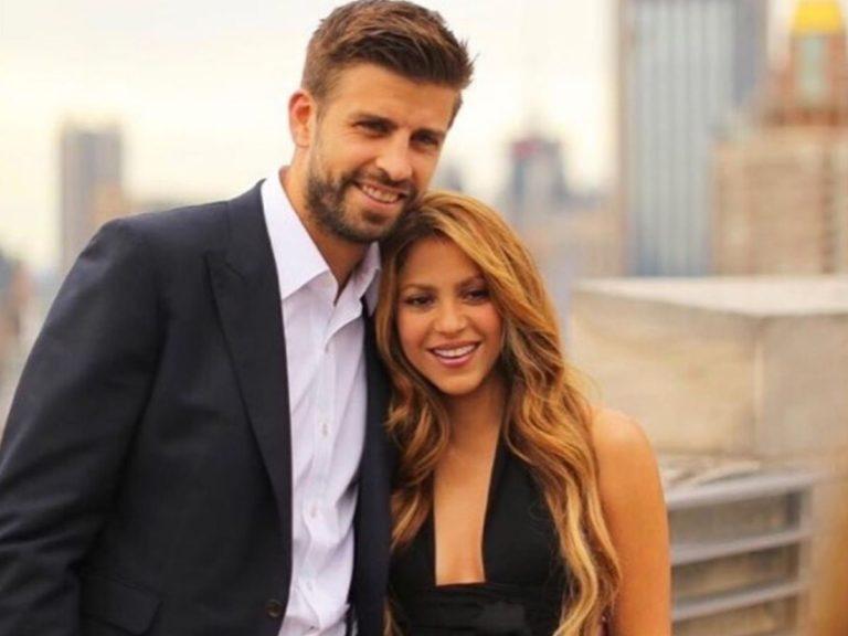 Shakira explica por qué no quiere casarse con Piqué