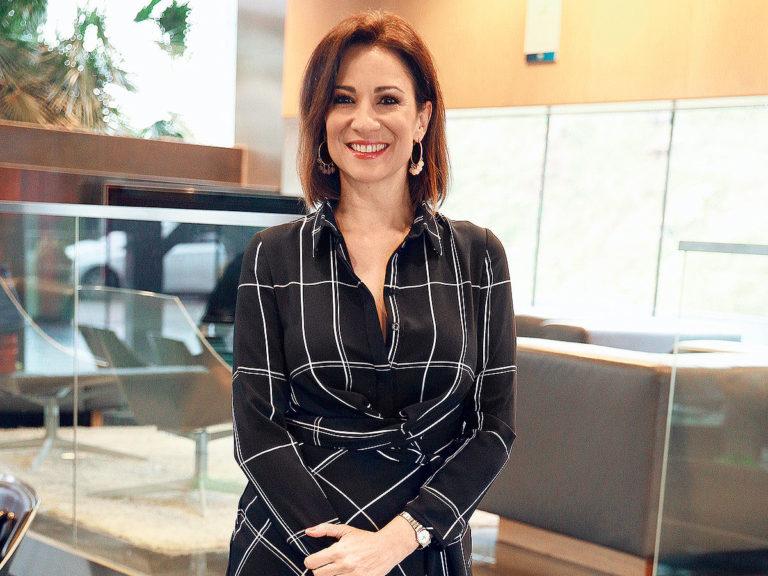 Silvia Jato, sobre su pareja: «Me enamoré de la persona, no del político»