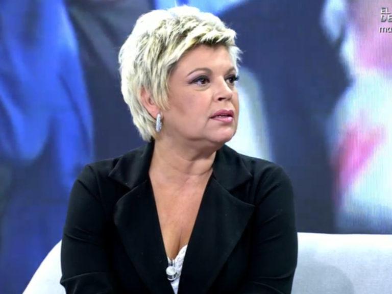 Terelu responde a la entrevista de la hija de Bigote Arrocet, Gabriela, en SEMANA