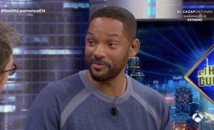 'El Hormiguero': Will Smith recuerda la lesión que vieron tras su colonoscopia