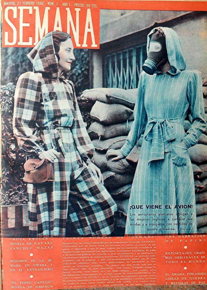 revista semana 80 aniversario
