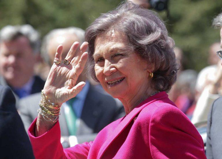 El rey Juan Carlos se va de España: ¿Qué ocurrirá con la Reina Sofía? Los expertos responden