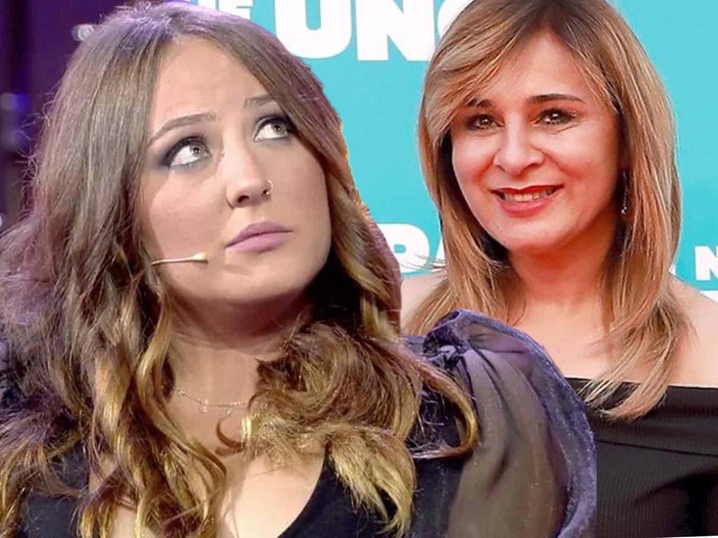 Ana María y Rocío Flores