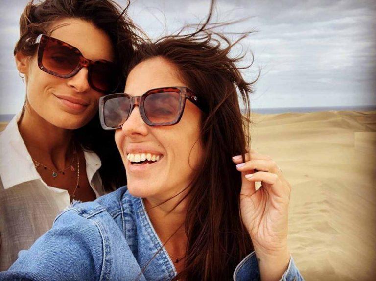 Descubrimos todos los detalles del robo que sufrieron Anabel Pantoja y Susana Molina