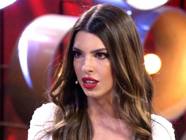 Andrea de 'La isla de las tentaciones' habla de su sonado tonteo con Antonio Tejado