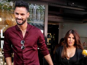 Asraf Beno valora la entrevista de Chabelita Pantoja: «Tiene derecho a defenderse, Kiko Rivera ha dicho barbaridades»