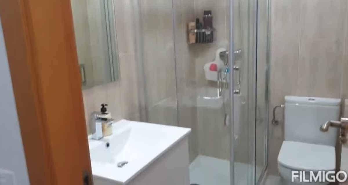 baño Raquel Morillas
