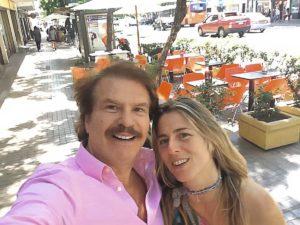 Gabriela, la hija de Bigote Arrocet, en 'Sábado Deluxe': «Mi papá no miente»