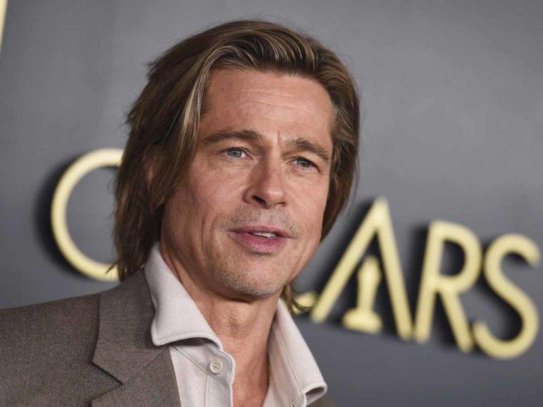 La desternillante broma que Brad Pitt hizo delante de los duques de Cambrigde sobre Harry