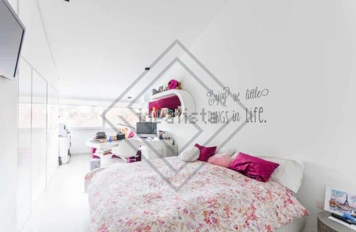 casa Fernando Hierro