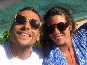 El día más importante para Laura Matamoros y Benji ha llegado: su negocio ve la luz