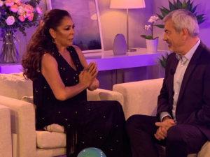 La vuelta de Isabel Pantoja a la televisión ya es una realidad: La fecha de su regreso