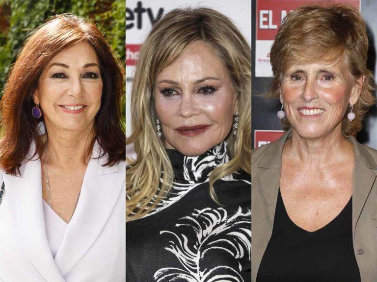 Día mundial contra el cáncer: famosos que luchan o han luchado contra esta enfermedad