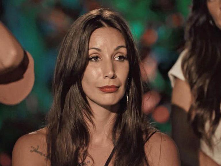 'La isla de las tentaciones': Hablamos con Soraya Arnelas tras descubrirse su amistad secreta con Fani