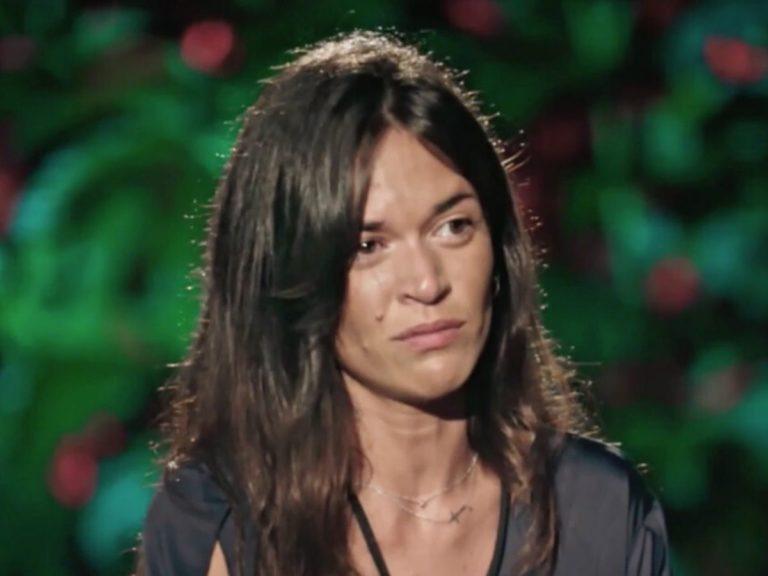 La isla de las tentaciones: Las lágrimas de Fiama al hablar del montaje de Rubén