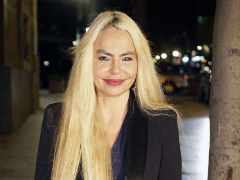Leticia Sabater, dispuesta a negociar (mucho) la venta de su 'casa maldita'
