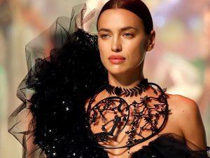 Vídeo: Irina Shayk la lía en las redes con su baile más loco y sensual