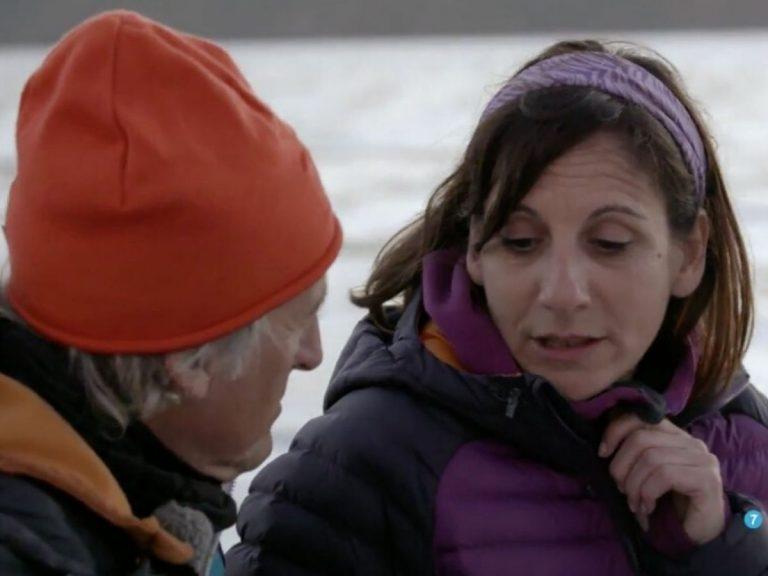 Planeta Calleja: Malena Alterio: «No me apetece tener una pareja estable»