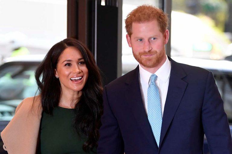 Celos y tensiones familiares, las razones de la marcha de Harry y Meghan Markle de la realeza