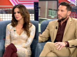 Los 8 puntos clave de la entrevista de Antonio David Flores y Olga Moreno en 'Sábado Deluxe'