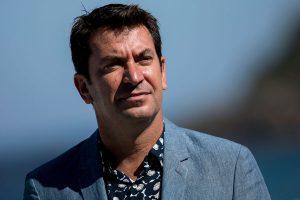 El año de Arturo Valls: se convierte en la gran apuesta televisiva de Antena 3