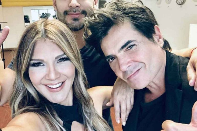 Ivonne Reyes rompe con su novio, Gabriel Fernández, y cancela su boda