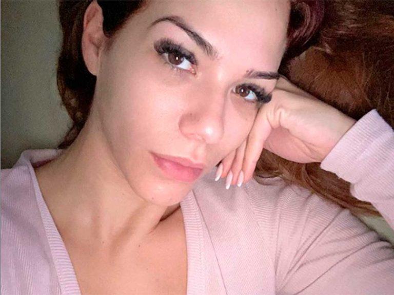 Duro revés para Tamara Gorro: Llora la muerte de un miembro de su otra familia