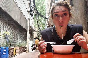 Blanca Suárez preocupa a sus fans con su viaje a Tailandia