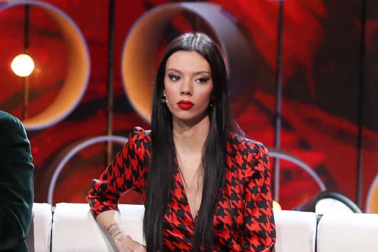 La indignación de Alejandra Rubio con Rafa Mora tras su último ataque