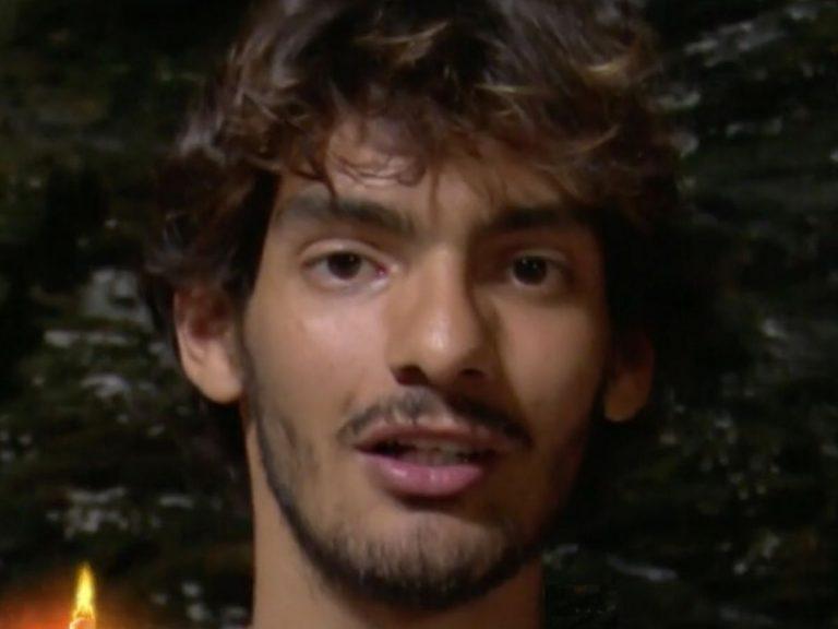 Supervivientes: Alejandro Reyes, expulsado: «Me voy con la cabeza muy alta»