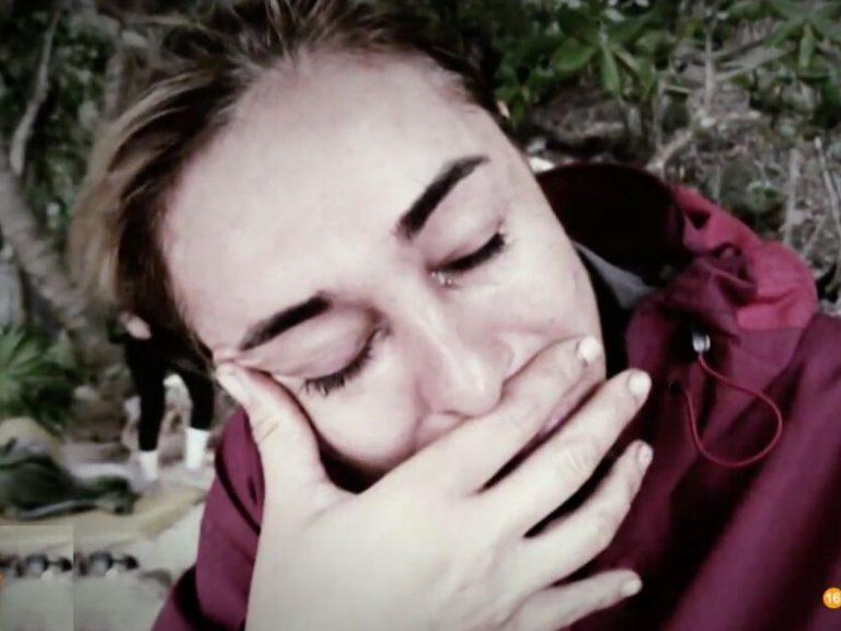 El desesperado deseo que Rocío Jurado concede a Ana María Aldón en Supervivientes