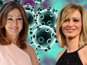 Los famosos reaccionan al coronavirus: confiesan su preocupación a SEMANA