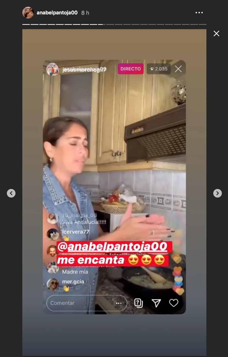 Anabel Pantoja 5