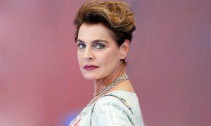 Antonia Dell'Atte reaparece en televisión tras la muerte de Álex Lequio y su accidente en la playa
