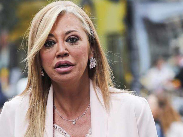 Belén Esteban, inflexible con Kiko Rivera: «Si no es por Irene Rosales estaría en la mierda»