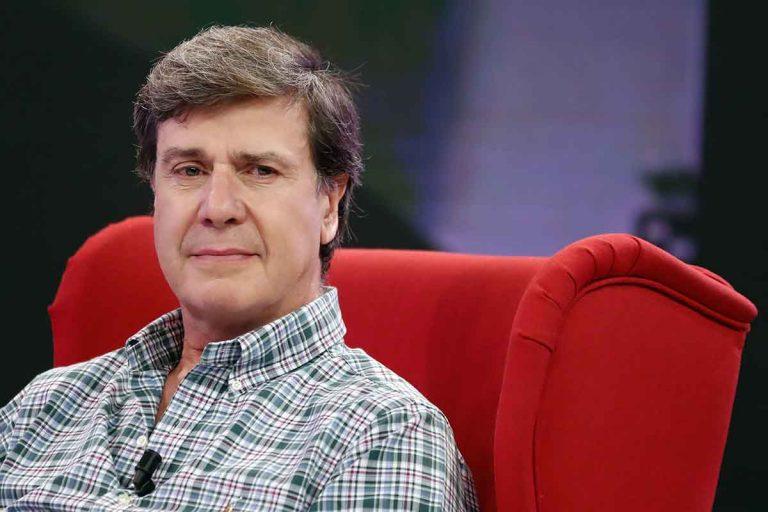 Cayetano Martínez de Irujo se rompe al desvelar el verdadero motivo por el que no se habla con su familia