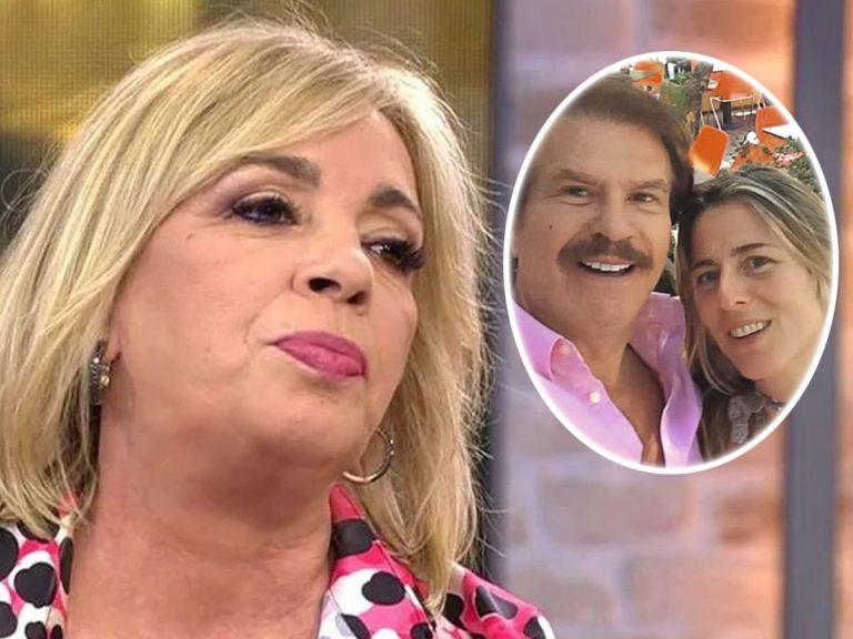 El dardo envenenado de Carmen Borrego a Gabriela, la hija de Bigote Arrocet