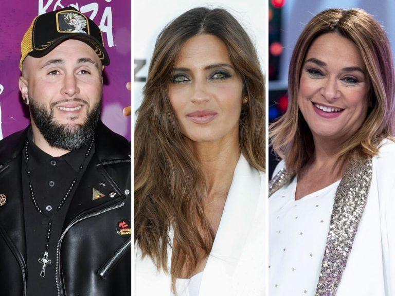 Fotos del día: Así celebran los famosos celebran el Día Internacional de la Mujer
