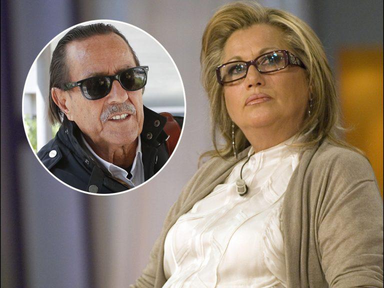 Mayte Zaldívar, preocupada, revela la verdadera situación de Julián Muñoz