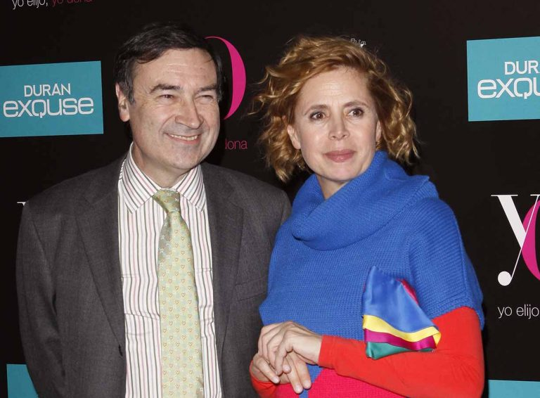 Pedro J. Ramírez arremete contra Ágatha tras acusarle de tener coronavirus