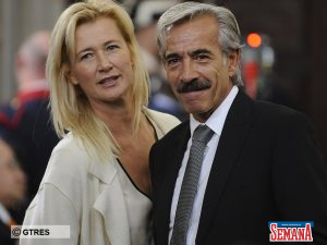 Piden 28 años de cárcel para Imanol Arias y Ana Duato por defraudar casi 5 millones de euros