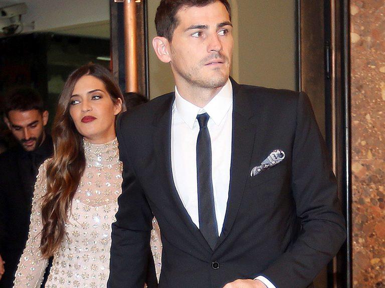 El gesto con el que Iker Casillas demuestra que su familia es lo primero