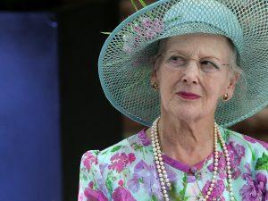 El miedo de la reina Margarita de Dinamarca por la vida de uno de sus nietos