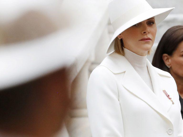 Charlène de Mónaco ya no es la misma: ¿ahora muestra su verdadero yo?