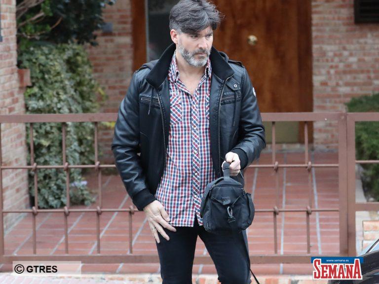 Así gestó Toño Sanchís su mudanza 'secreta' de la nueva casa de Belén Esteban