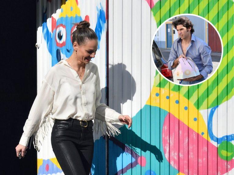 Cayetano Rivera y Eva González celebran el cumpleaños de su hijo