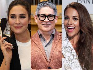 40 famosos unen sus voces para cantar 'Color esperanza' contra el coronavirus