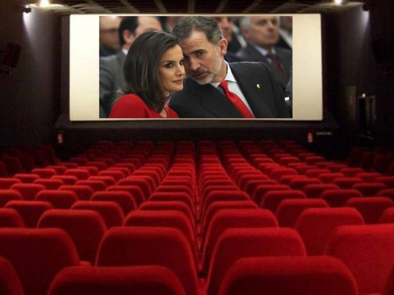Estas son las películas favoritas de Felipe, Letizia y otros royals para ver durante la cuarentena por coronavirus